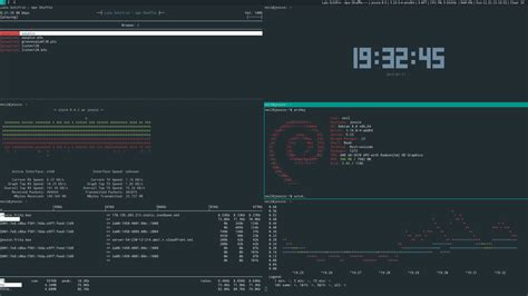i3 what are the best linux tiling window managers for developers slant