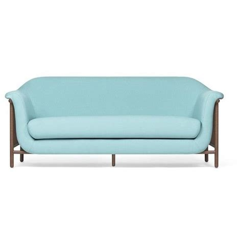 25 best ideas about light blue couches on