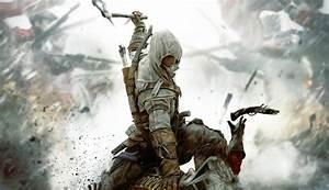 Assassin's Creed III : Le jeu gratuit ce mois-ci pour les ...