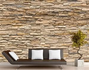 Steine Für Die Wand : fototapete andalusia stonewall 400x280 steine wand mauer verblender foto tapeten ebay ~ Markanthonyermac.com Haus und Dekorationen