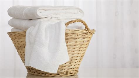 How To Wash White Clothes Six Tips To Help You