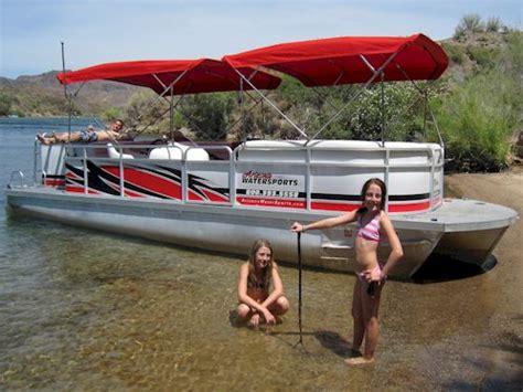 Boats For Sale Parker Az by Arizona Watersports Waverunner Boat Rentals Lake Havasu