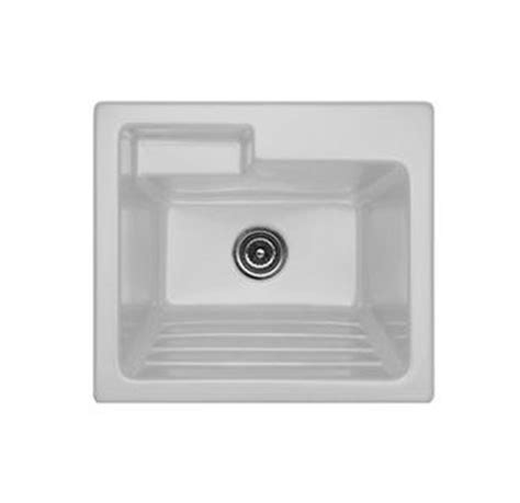 laundry sink with washboard laundry room reno