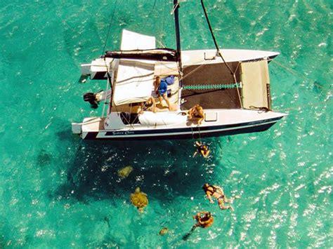 Catamaran Day Trip Barbados by Private Catamaran Charter Excursion Barbados Cruise
