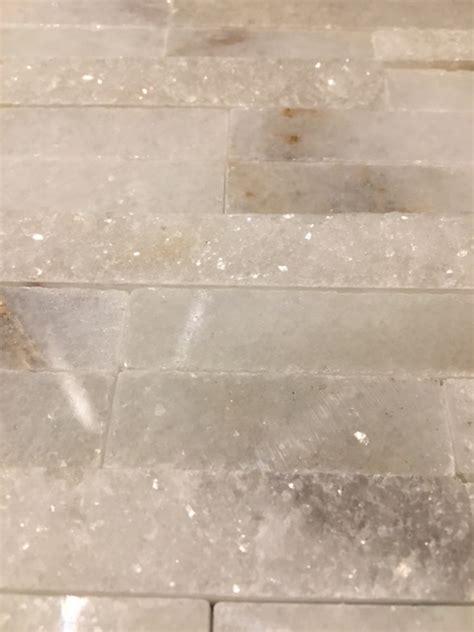 no grout tile flooring