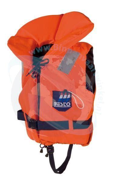 Besto Reddingsvest Test by Reddingsvest Besto Racingbelt Econ 100n Ce En395