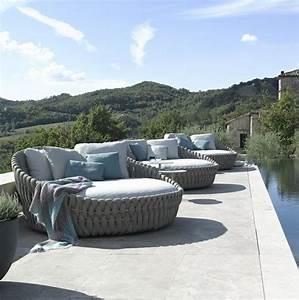 Loungemöbel Outdoor Ausverkauf : attraktive loungem bel outdoor m bel terrassen veranda zenideen ~ Markanthonyermac.com Haus und Dekorationen