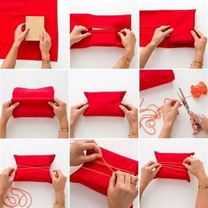 Geschenke Schön Verpacken Tipps : geschenke sch n verpacken ohne klebeband so geht s diy weihnachtsdeko ideen zenideen ~ Markanthonyermac.com Haus und Dekorationen