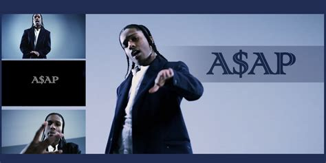A$ap Rocky Wallpapers