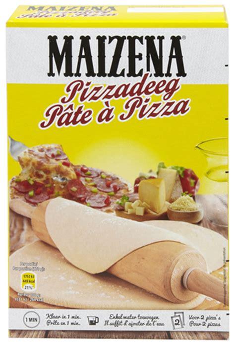 maizena p 226 te 224 pizza 440 g
