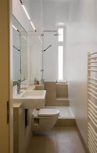 Babyzimmer Bilder Ideen : 42 ideen f r kleine b der und badezimmer bilder ~ Markanthonyermac.com Haus und Dekorationen