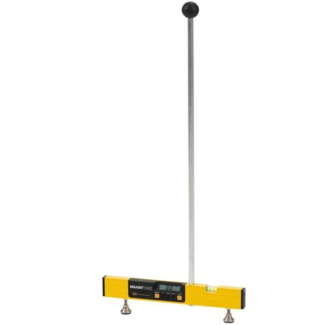Slope Level by M D Building Products Smarttool Digital Level With Ada