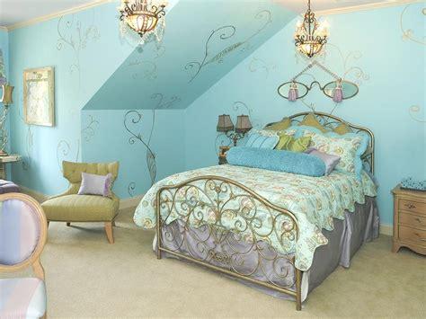 10 Luxurious Teen Girl Bedroom Designs