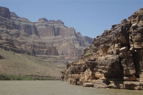 Boat Tour Grand Canyon by Bilder Fr 229 N Grand Canyon