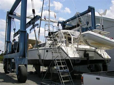 Gemini Catamaran Liveaboard by 2004 Gemini Catamaran 105mc Boats Yachts For Sale
