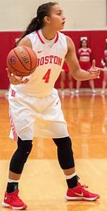 BU women's basketball gets back in women column with win ...