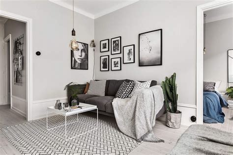 Big W Home Decor :  Silver Linings Playbook For A Scandinavian Home