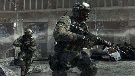 Modern Warfare 3 (game)