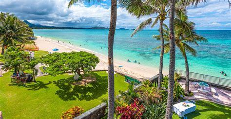 Royal Hawaiian Beachfront Estate Oahu, Hawaii, Vacation