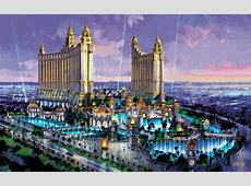 Online Gambling In Macau China Best Asian Casinos