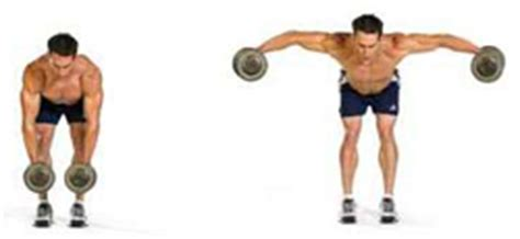 home shoulder workout ideas
