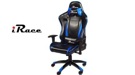כיסא גיימרים Irace
