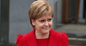 Sturgeon To Hold EU Talks In Brussels - Heart Scotland