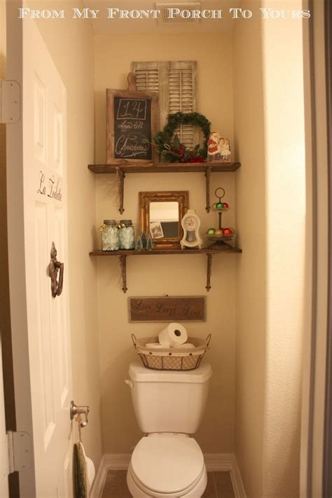 Decorate My Small Guest Bathroom Billingsblessingbagsorg