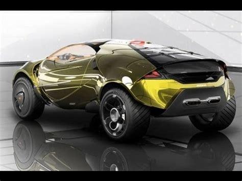 the new mclaren suv future sport car 2020