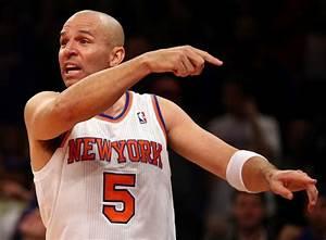 Recent back issues slow Knicks veteran point guard Kidd ...