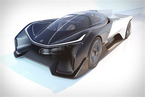 The 10 Most Expensive Electric Cars In The World