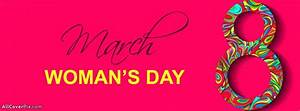 Facebook Cover For International Womens Day