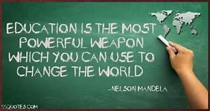Education Is The Most Powerful Weapon Poster : conferin inovatori i antreprenori n sistemul educa ional rom nesc blog adservio ~ Markanthonyermac.com Haus und Dekorationen
