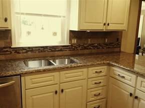 brown granite white cabinets giallo vicenza granite countertops kitchen