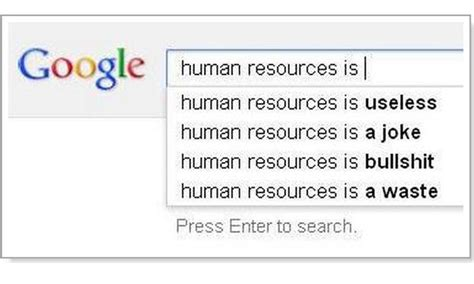 "Human Resources Is ""useless""  Human Resources Online. Google Domain Registrar Dental Arts Dentistry. Hr Degree Requirements Printing Custom Labels. Medical Administration Definition. Online Hvac Courses Free Schrader Funeral Home. Harp Rates For Refinance Medicare Family Plan. Line Of Credit For Small Business Start Up. Aetna Lap Band Approval Dallas Texas Plumbers. Silicone Allergy Symptoms Cable Systems Inc"