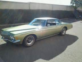 1971 Boat Tail Riviera For Sale by 1971 Buick Riviera Boat Tail For Sale Photos Technical