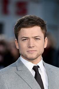Taron Egerton Singing In 'Sing' Was A Dream Come True For ...