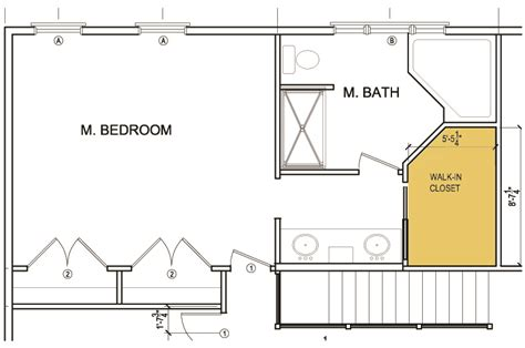 master suite renovation on bathroom floor plans master suite addition and master