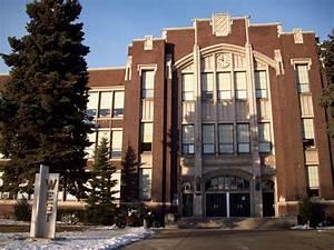 West High School (Utah) - Wikidata
