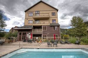 Red Hawk Lodge | Summit County Mountain Retreats