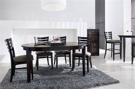 table salle 224 manger weng 233 avec rallonge