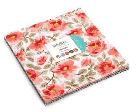 moda layer cake moda saturday morning layer cake 10 quot precut fabric