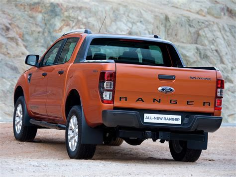 ford ranger wildtrak 2012 picture 11 of 20