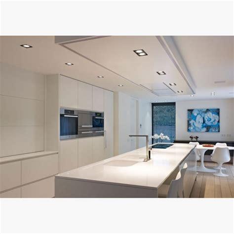 spot led pour plafond encastrable minigrid in trimless 1 reo 3033 by delta light