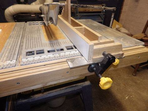 17 Best Ideas About Table Saw Fence On Pinterest Table