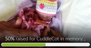Fundraiser by Jennifer Clarke : CuddleCot in memory of ...