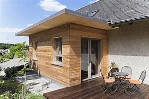 Anbau Holz Kosten : anbau 13053 holz100 ~ Markanthonyermac.com Haus und Dekorationen