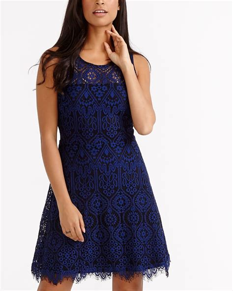 Sleeveless Dress by Sleeveless Lace Dress Women Reitmans