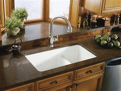Why Undermount Kitchen Sinks Are Preferred Mobile Home Decorating Ideas Decorators Collection Promo Interior Decoration Indian Homes Decor Craft And Magazine Imports Wholesale For Manufactured Au