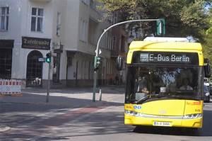 Berlin Mannheim Bus : nach kurzschl ssen berliner induktionsbusse fahren nach langem ausfall wieder ~ Markanthonyermac.com Haus und Dekorationen